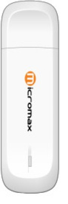 Micromax MMX-310C CDMA Data Card(White)