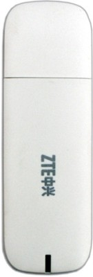 ZTE MF 710 Data Card(White)