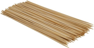 Pin to Pen tandoor Wooden Sticks(10 inch, Pack of 50)  available at flipkart for Rs.165