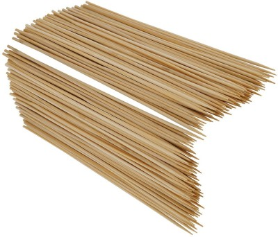 Pin to Pen tandoor Wooden Sticks(10 inch, Pack of 100)  available at flipkart for Rs.165