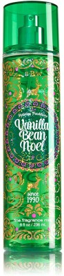 Bath & Body Works Vanilla Bean Noel Body Mist  -  For Women(236 ml) at flipkart