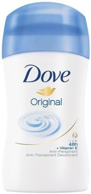 Dove Original Anti Perspirant Deodorant Stick 40mL Deodorant Stick  -  For Women(40 ml) at flipkart