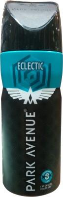 Park Avenue ECLETIC Deodorant Spray  -  For Men(130 ml)
