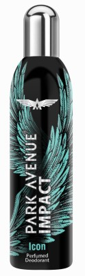 Park Avenue Impact - Icon Deodorant Spray  -  For Men(150 ml)