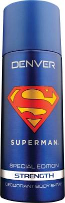Denver Superman Strength Deodorant for Men 150 ml