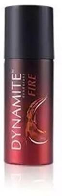 Amway Dynamite Fire Deodorant Spray  -  For Men(150 ml)