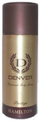 Denver Hamilton Prestige Deodorant For Men - 165ml