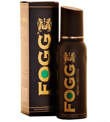 Fogg Fresh Oriental Body Spray  -  For Men(120 ml)  available at flipkart for Rs.240