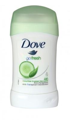 Dove Gofresh Cucumber & Green Tea Scent Underarm Deodorant Stick  -  For Women(40 ml) at flipkart