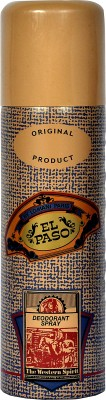 Lomani El Paso Deodorant For Men & Women 200 ml