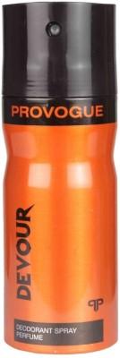Provogue Devour Deodorant Spray  -  For Men & Women(150 ml)