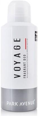 park avenue signature collection explore Perfume Body Spray  -  For Men(130 ml)