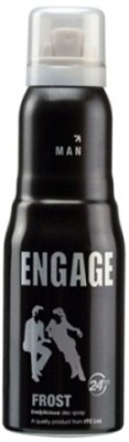 Engage Frost Deodorant Spray For Men - 150 ml