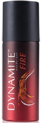 Amway Dynamite Deodorant Fire Body Spray For Mem, 150 ML