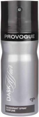 Provogue Dark Affair Deodorant Spray  -  For Men & Women(150 ml)