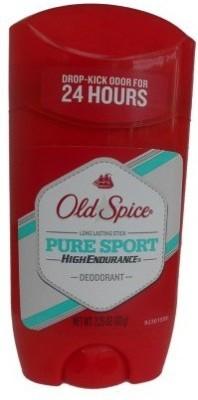 Old Spice Pure Sport High Enduorance Deodorant Gel  -  For Men & Women(63 ml)