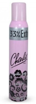 Revlon Crystal Chic Deodorant Spray for Women 150 ml