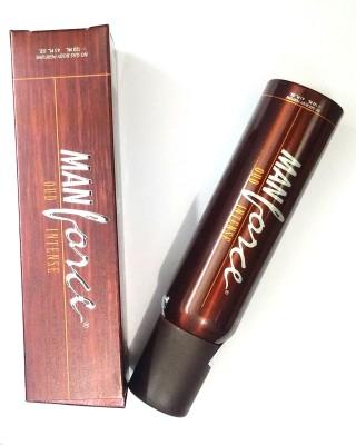 Manforce Intense Body Spray  -  For Men(122 ml)