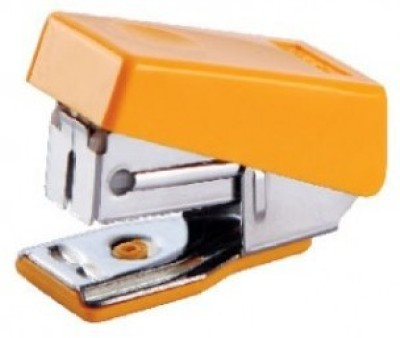 Sphiron 1 Compartments Plastic stapler(Yellow)  available at flipkart for Rs.198