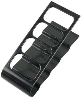 Martand 4 Compartments Metal Remote Stand(Multicolor)  available at flipkart for Rs.299