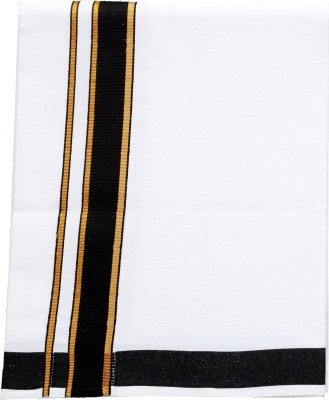 Adt Saral Solid Men's Dhoti