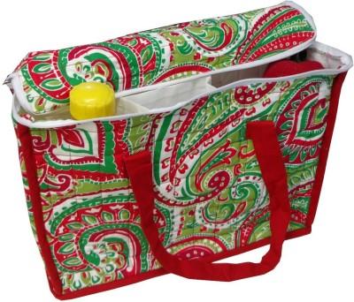 Adt Saral Mama Special Messenger Diaper Bag(Multicolor)