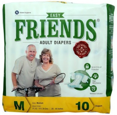 Friends Easy - M(10 Pieces)