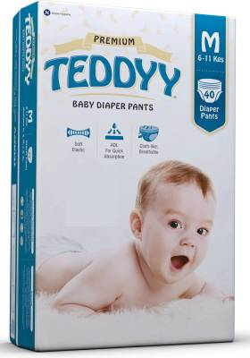 Teddyy Premium - M