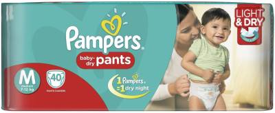 Pampers PAM40 - M