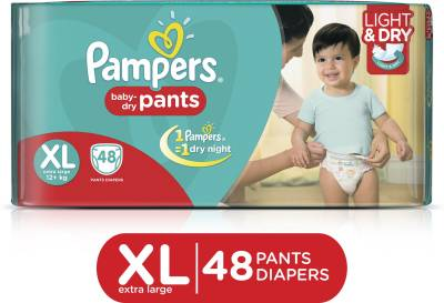 Diapers (Min. 20% Off)