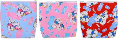 Chhote Janab BABY CLOTH DIAPER WITH EXTRA PAD - M