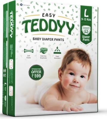 Teddyy Easy - L