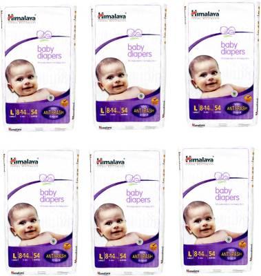 Himalaya Baby Diaper - L