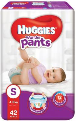 Huggies Wonder Pants - Small