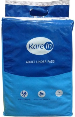 Kare In Adult Dipers - L(10 Pieces)