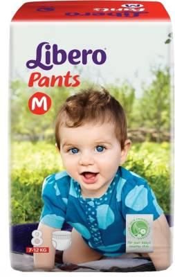 Libero Pants - M