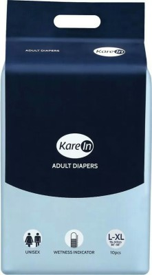 Karein Adult Diapers - L