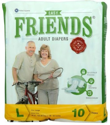 Friends Easy - L(10 Pieces)