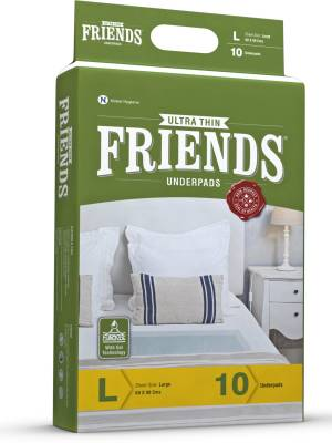 Friends Ultrathin - Large