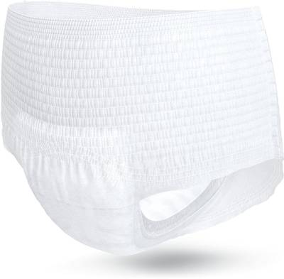 Tena adult diaper large size 10 pices - L