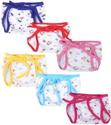 Firststep Firststep new born baby cute print cloth nappies for yo...