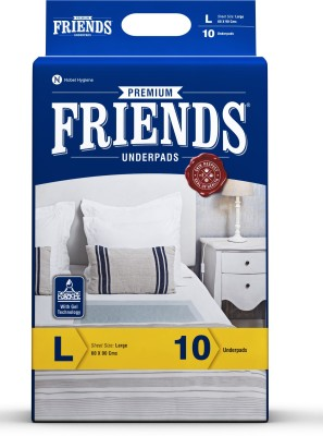 Friends Premium - L(10 Pieces)
