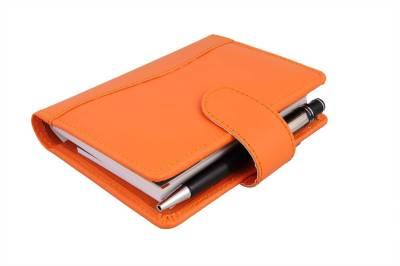 COI A6 Diary