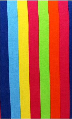 Bucket List India Fabric Covered A5 Notebook 200 Pages(PINK, YELLOW, BLUE, GREEN)