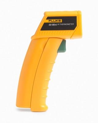 Fluke 59 Mini Infrared Thermometer Thermometer(Yellow)