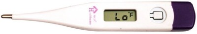 MCP DT F01 Digital thermometer(White)  available at flipkart for Rs.99