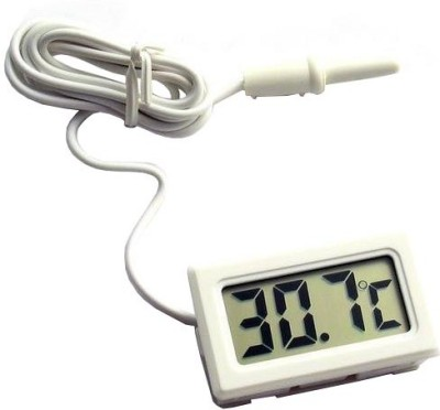 EUROLAB PM-10 PM-10 Thermometer(Black)