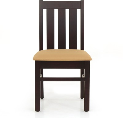 JFA FRASER Solid Wood Dining Chair(Set of 2, Finish Color - Rosewood)