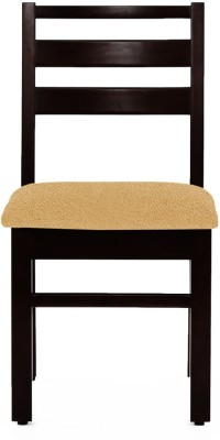 JFA FINLAY Solid Wood Dining Chair(Set of 2, Finish Color - Rosewood)