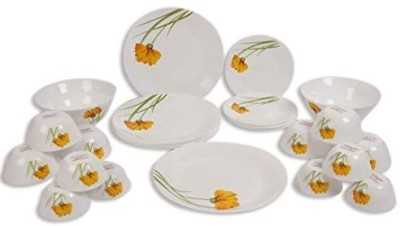 Laopala Dinner Set(Ceramic) at flipkart